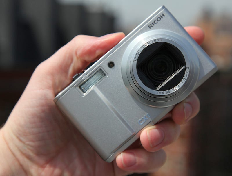 Illustration for article titled Ricoh CX1 Review: A Photographer's Compact Point and Shoot