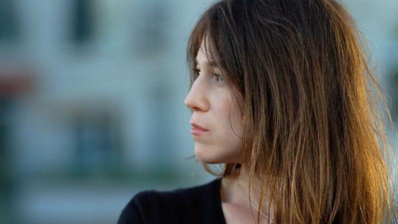 Illustration for article titled Charlotte Gainsbourg