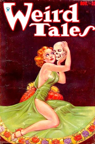 Illustration for article titled Pulp Magazine Show & Sale at the Merril Collection