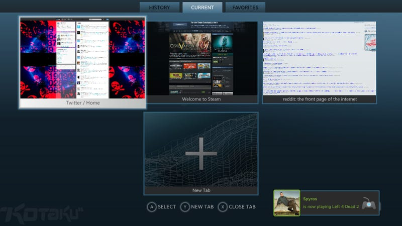 Valve Is Bringing Steam To Your TV Today  Watch Out, Consoles