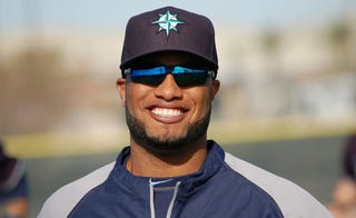 "Illustration for article titled Maybe It's OK If Robinson Cano Doesn't ""Burn To Be The Best"""