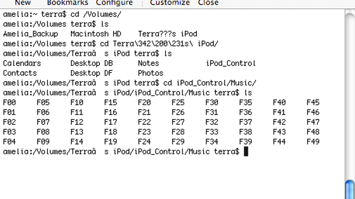 learning unix for os x taylor dave