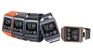 Illustration for article titled Samsung Gear 2 Smartwatch Ditches Android, Keeps the Rest