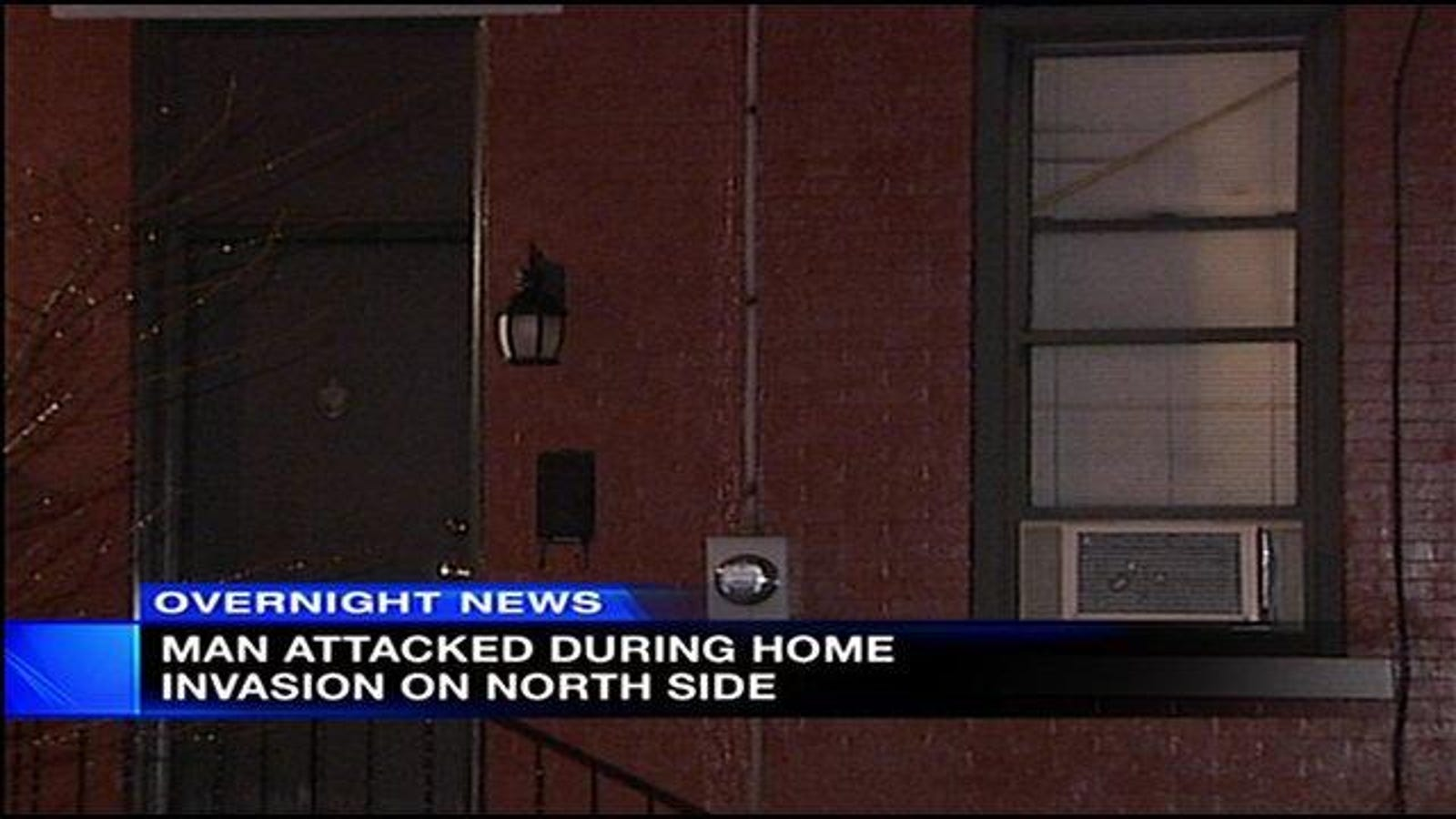 Home Invasion Robbery Happens During Xbox Live Match