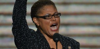 Karen Bass, U.S. representative for California's 33rd Congressional District (AFP/Getty Images)