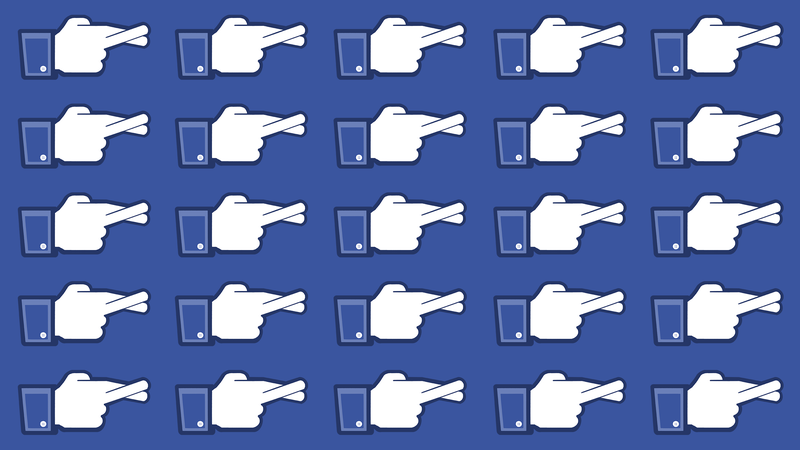 Illustration for article titled Facebook's War on Bullshit Is Not Going Well—We Talked to the Fact Checkers on the Front Lines