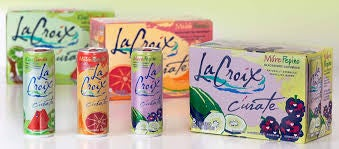 Illustration for article titled All the flavors of LaCroix, ranked
