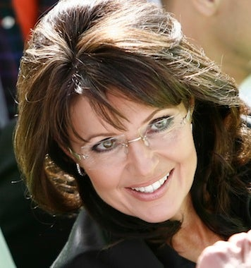 Illustration for article titled Sarah Palin Claims Health Care Act Will Cause More Abortions