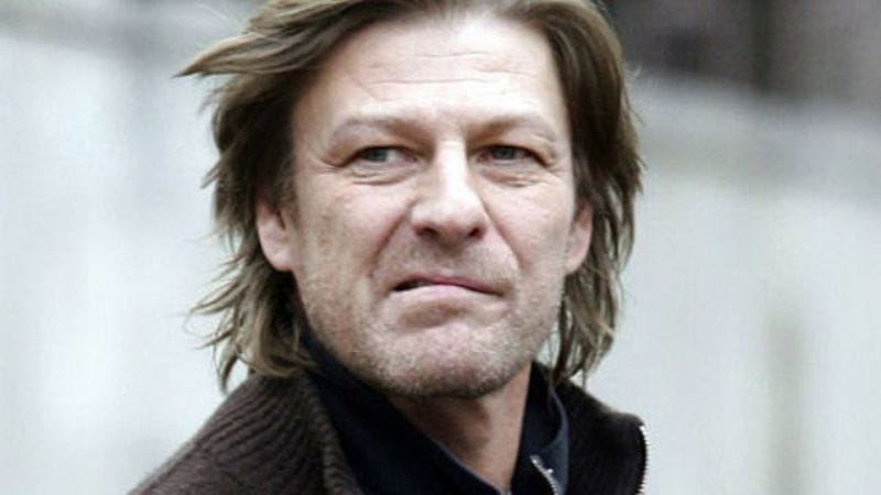 "Illustration for article titled This analysis complicates the ""Sean Bean always dies"" cliché"
