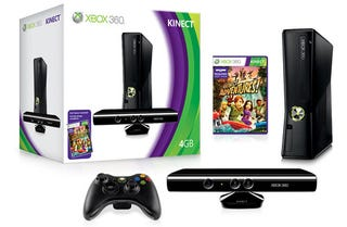 Illustration for article titled Microsoft Reveals European Release Date For Kinect