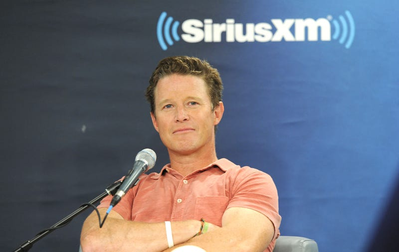 Billy BushCraig Barritt/Getty Images for SiriusXM