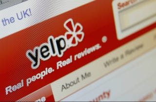 Illustration for article titled Yelp Has a Truly Staggering Number of Dumb Reviews