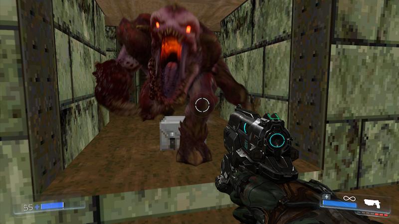 Doom: The Kotaku Review