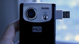 Illustration for article titled Kodak Zi6 Pocket Camcorder Lightning Review