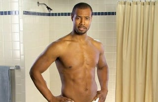 Illustration for article titled Isaiah Mustafa Swaps One Tyler Perry Film For Another