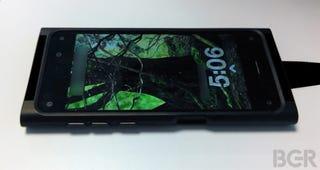 Illustration for article titled El nuevo smartphone de Amazon podría tener seis cámaras