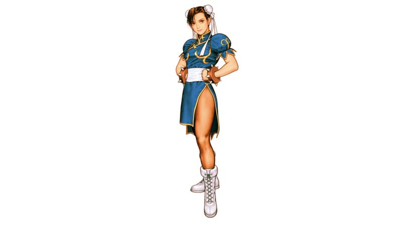 Illustration for article titled Now This Is How You Do Chun-Li Cosplay