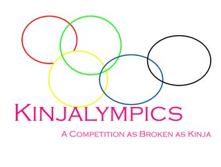Illustration for article titled Gauging interest in Kinjalympics