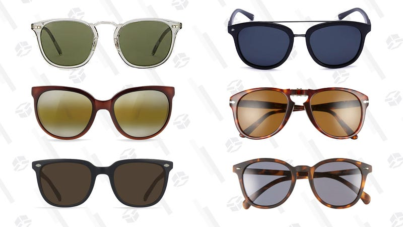 Illustration for article titled The Best Summer Sunglasses at Every Price Point