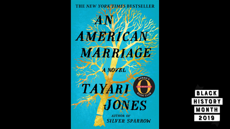 Illustration for article titled 28 Days of Literary Blackness With VSB | Day 11: An American Marriage: A Novel by Tayari Jones