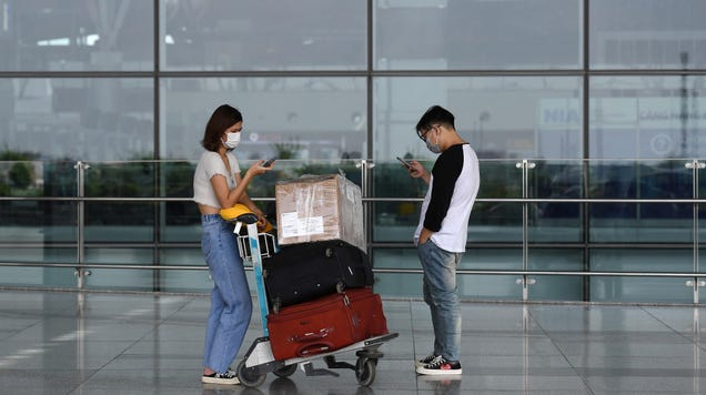 Vietnam Lifts Ban on Boeing 737 Max Aircraft