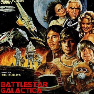 Illustration for article titled Syfy Seeks The Next Big Space Opera, To Replace BSG And Farscape