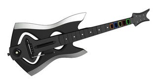 Illustration for article titled GameStop Has Your Guitar Hero Axe
