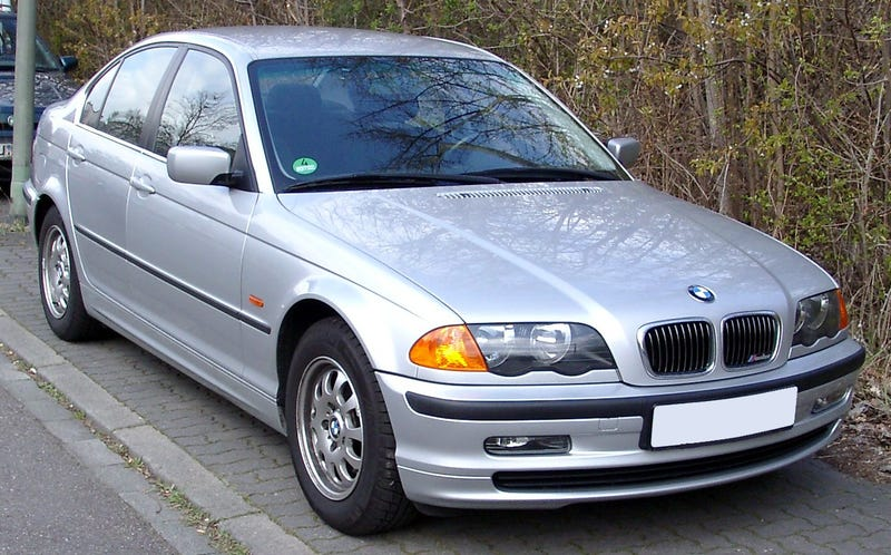 Illustration for article titled BMW joins the recall game, recalls 1.6 million 3-series