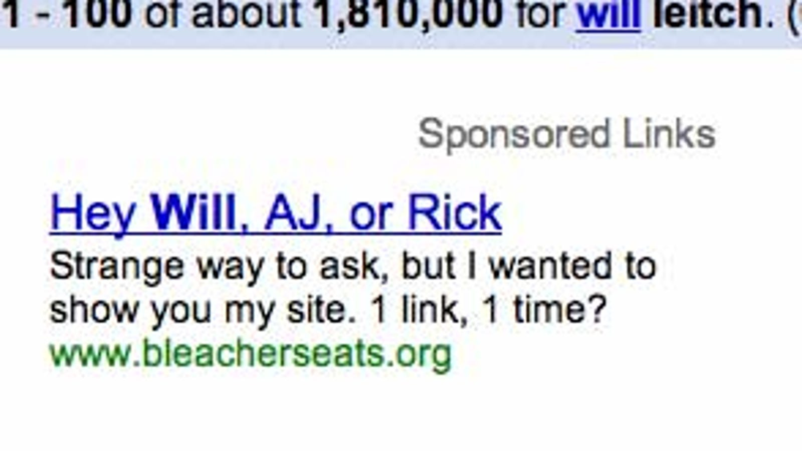 Innovative Uses Of Google Text Ads