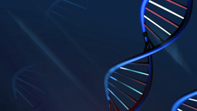 Gene Therapy Might One Day Treat Chronic Pain
