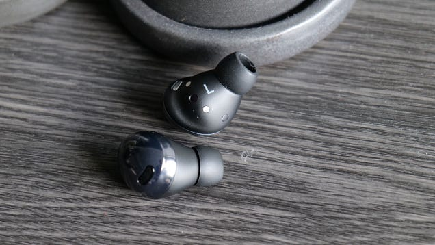 Save $30 on Samsung's New Galaxy Buds Pro, Today Only