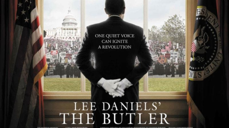 Illustration for article titled The Butler is now Lee Daniels' The Butler, based on a petty title dispute by studio executives