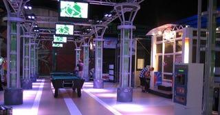 Illustration for article titled Inside Dubai's Sega Fun Park