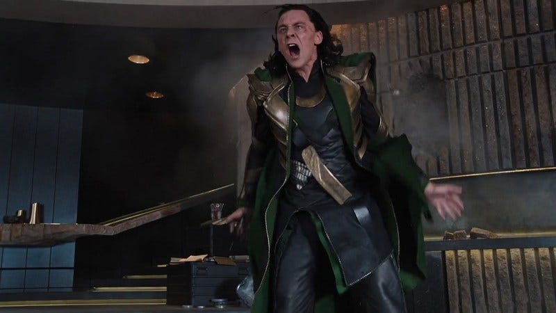 Illustration for article titled Joss Whedon explains why there's no Loki in Avengers: Age Of Ultron