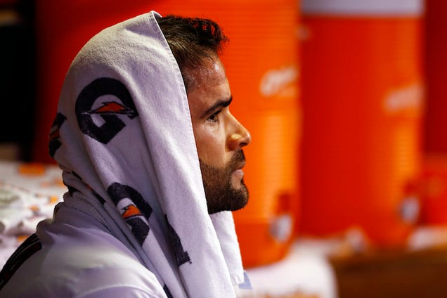 The Cardinals Lost Their 58th Game