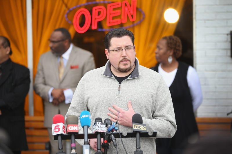 Ferguson, Mo., Mayor James Knowles (Scott Olson/Getty Images)
