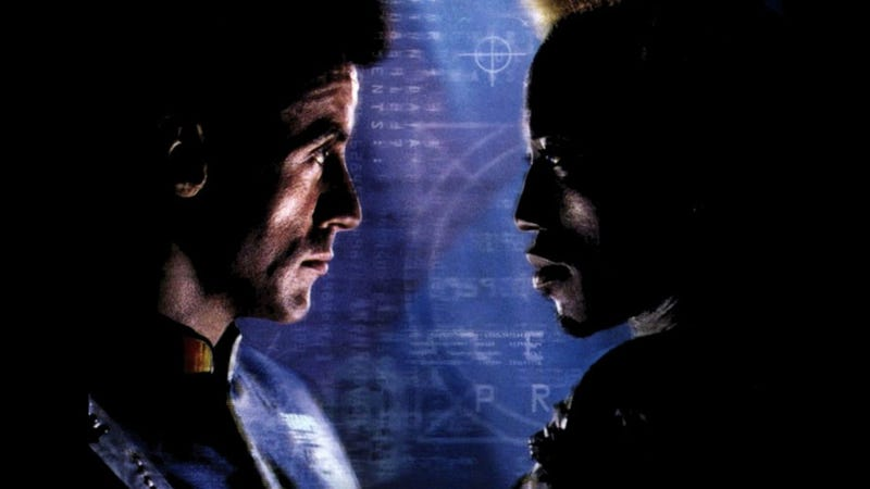 Demolition Man is coming to Comic-Con.