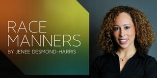 Jenée Desmond-HarrisThe Root