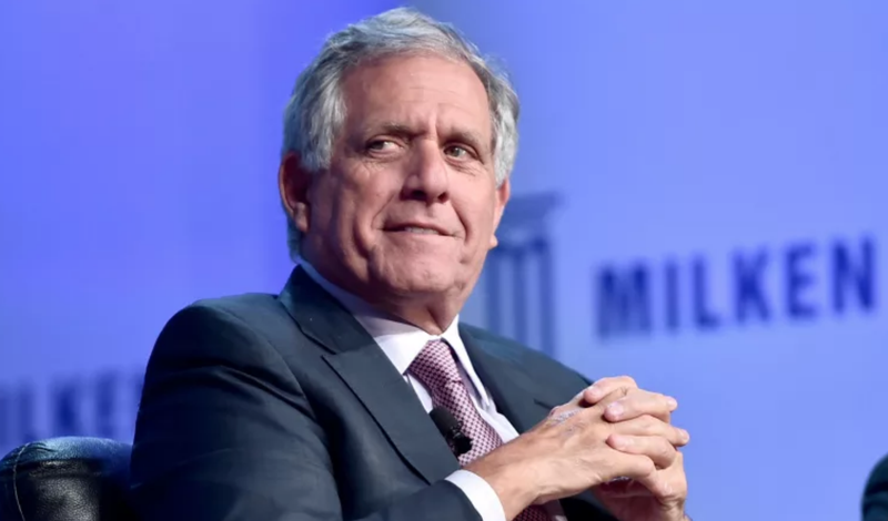 Illustration for article titled New York Times Report Details New Sexual Assault Allegation Against Les Moonves