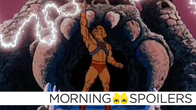 The He-Man Movie Has Lost Its Prince Adam