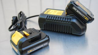 Illustration for article titled How to Choose the Right Cordless Battery Platform for Your Power Tools
