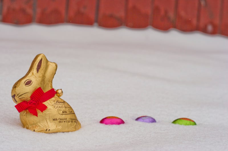 Illustration for article titled Easter!
