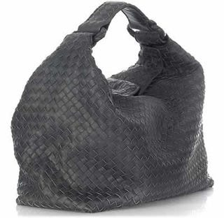 8292ea440c1c There is a totally made-up story in today s New York Times about Bottega  Veneta. You know Bottega. They make those basketweave-y leather bags.