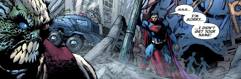 Action Comics # 1000 Honors 80 Years of Superman With