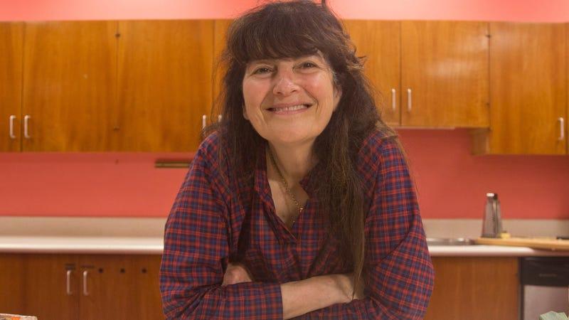 Ruth Reichl in 2015