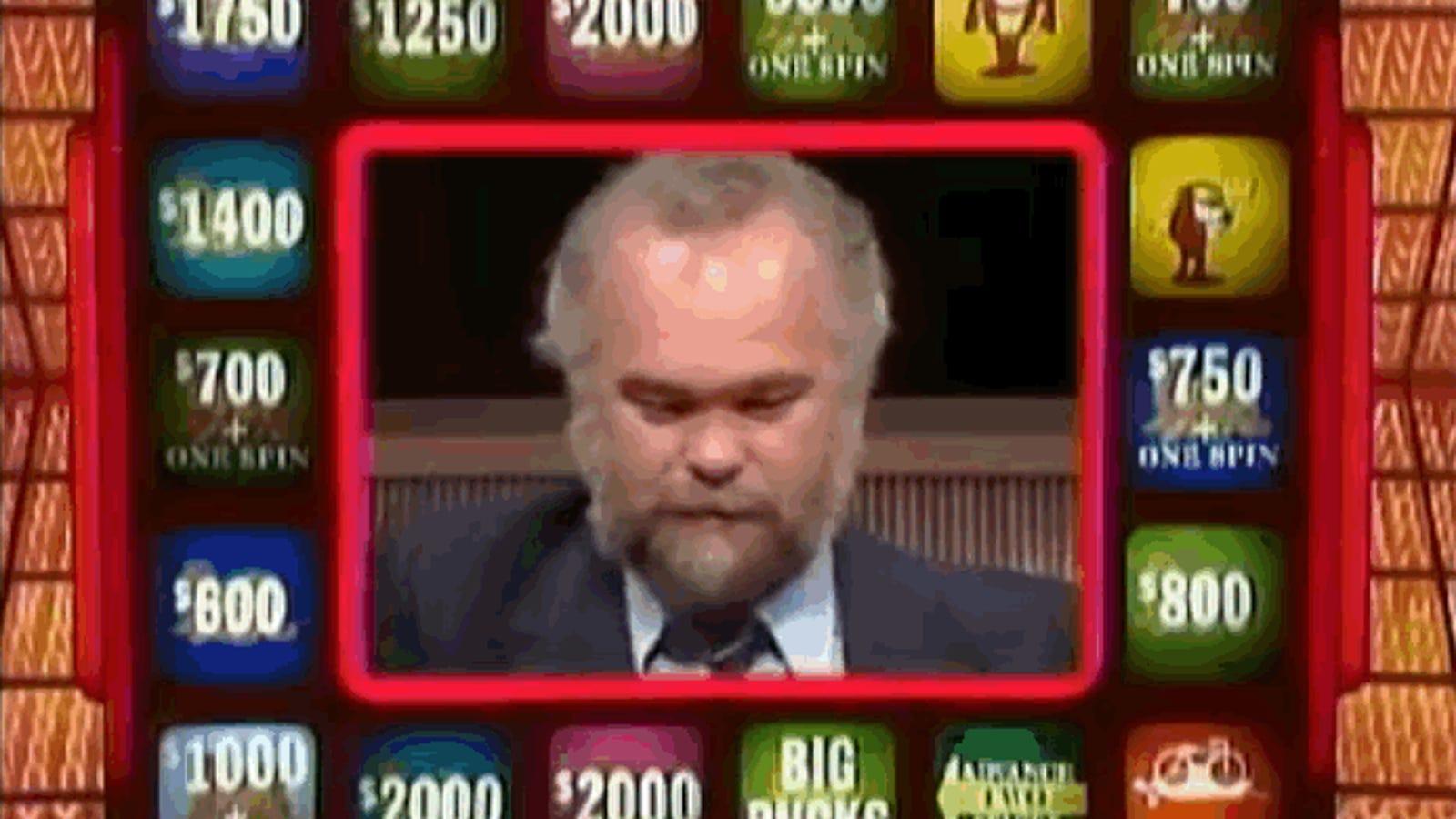 El hombre que ganó un concurso de televisión aprendiendo todas las combinaciones de memoria
