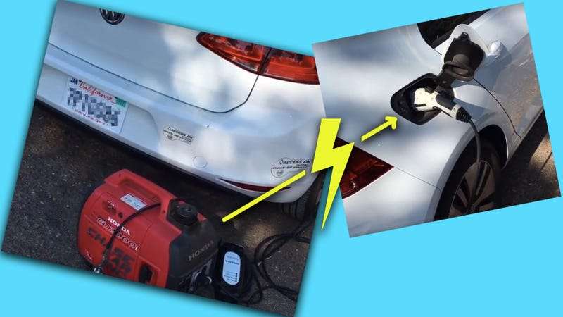 This One Weird Trick Will Extend The Range Of Your VW e-Golf