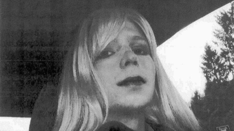 Illustration for article titled Chelsea Manning Free After Seven Years in Military Prison