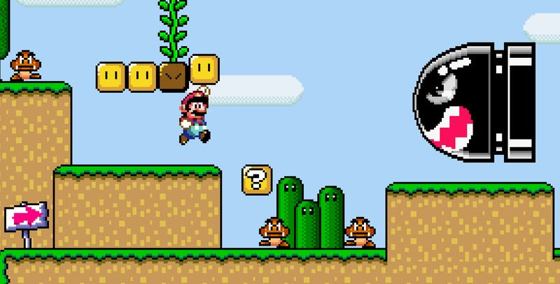 Illustration for article titled Creator of 'Hardest Super Mario World Level Ever' Says Copyright Crackdown Gutted His YouTube Channel