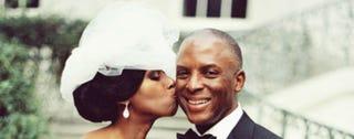 Bride and father (Iloveswmag.com)